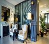 优雅而精致-舒适酒店设计