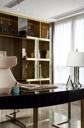 简约 现代 三居 白领 小资 书房图片来自别墅设计师杨洋在精致生活:后现代风格的分享