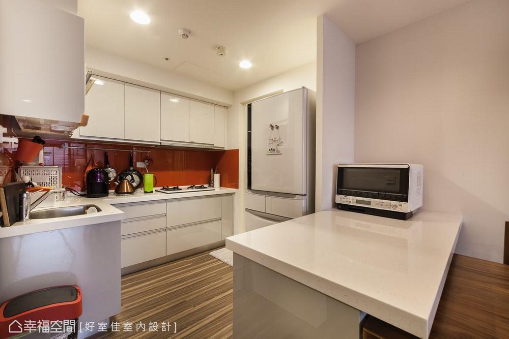三居 休闲 厨房图片来自幸福空间在美式99平幸福小窝的分享