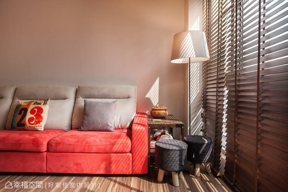 三居 休闲 客厅图片来自幸福空间在美式99平幸福小窝的分享