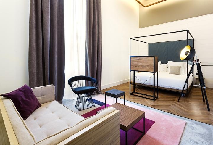 简约 酒店设计 酒店装修 宾馆设计 宾馆装修 星酒店设计 其他图片来自尚品老木匠装饰设计事务所在酒店装修设计的分享