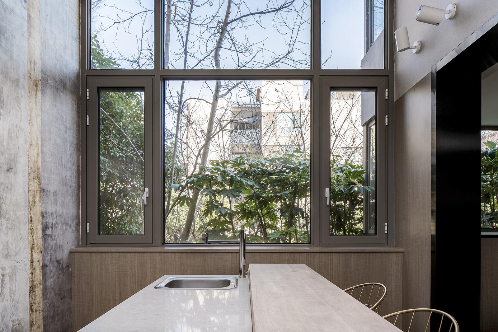 简约 混搭 三居 别墅 白领 收纳 80后 小资 餐厅图片来自7KK DESIGN在如何把236平方改造成400平方使用的分享