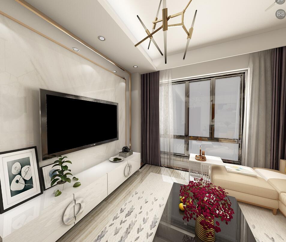 小资 客厅图片来自福州有家装饰-小彭在融侨悦成-吴琴的分享
