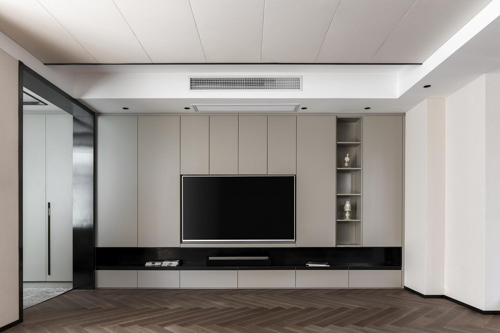 简约 混搭 三居 别墅 白领 收纳 80后 小资 客厅图片来自7KK DESIGN在如何把236平方改造成400平方使用的分享