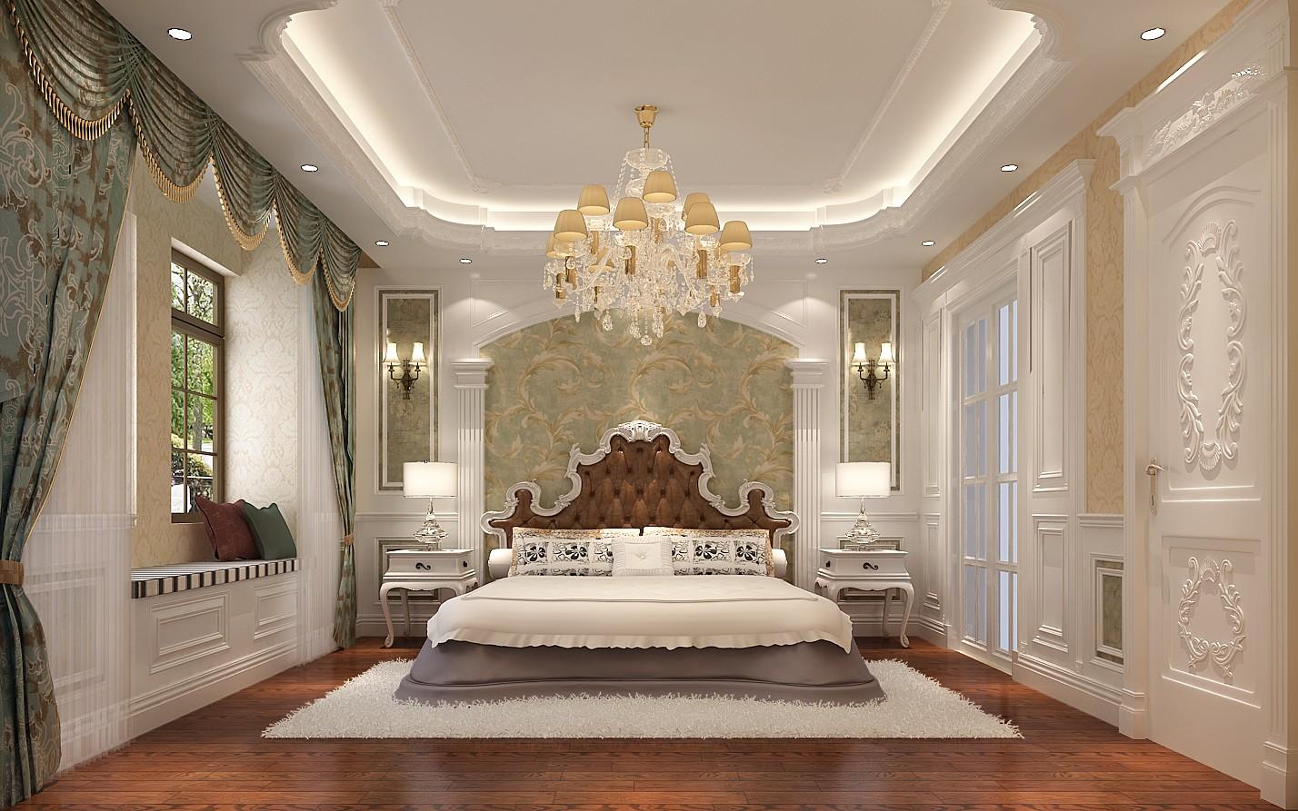 别墅装修 别墅设计 混搭风格 龙山艺墅图片来自北京高度国际在龙山艺墅350平米混搭风的分享