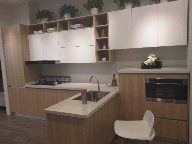 厨房图片来自乐粉_20170915090958872在厨房装修的分享