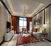 这时的爱马仕橙仅仅作为家居饰品,挂画点缀于空间当中。既可以提亮空间背景,还可以传达爱马仕橙特有的高贵艺术的调性。