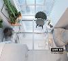 沿海国际中心90平复式公寓