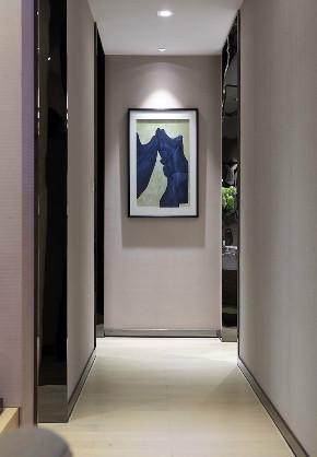 简约 现代 三居 大户型 复式 跃层 80后 小资 白领 玄关图片来自高度国际姚吉智在140平米现代简约三居向往的生活的分享