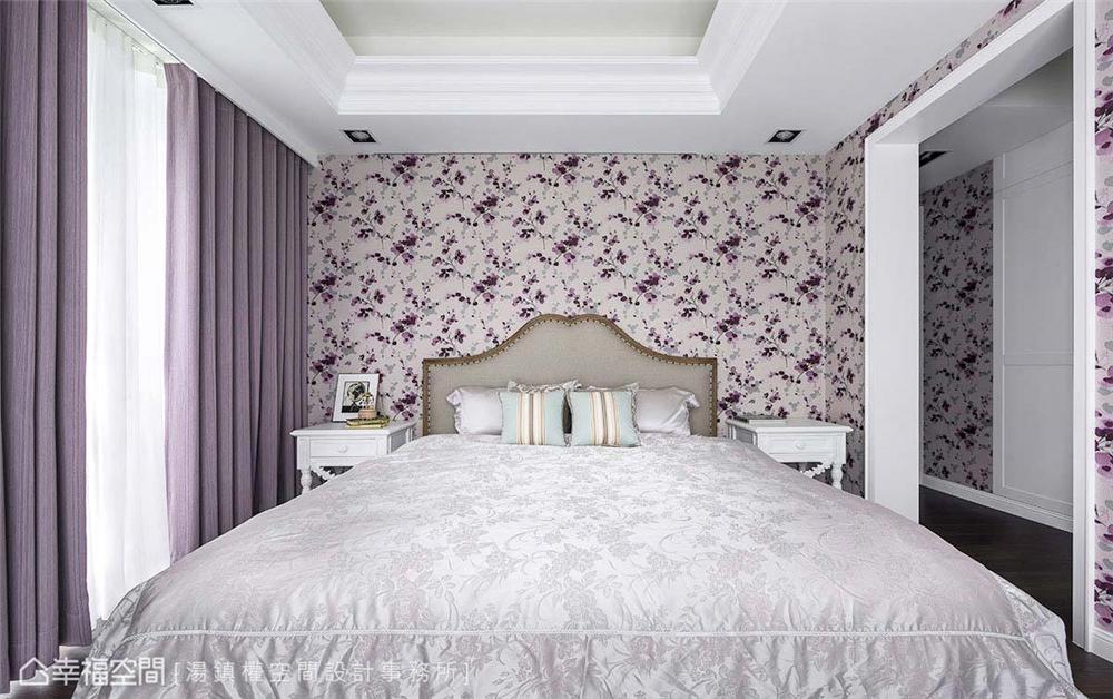 公寓房 标准格局 装修设计 居家风格 卧室图片来自幸福空间在150平!畸零屋变创意格局海景宅的分享