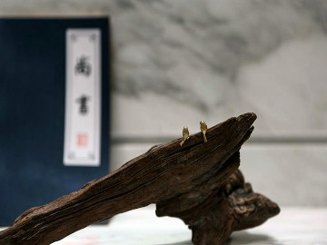 禅道茶煎-新中式风格装修案例