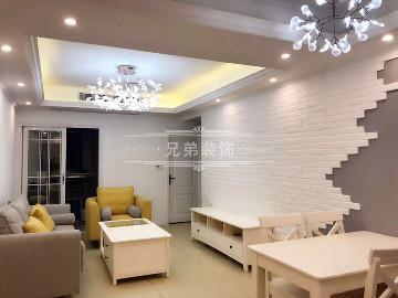 重庆龙湖佰乐街装修设计效果