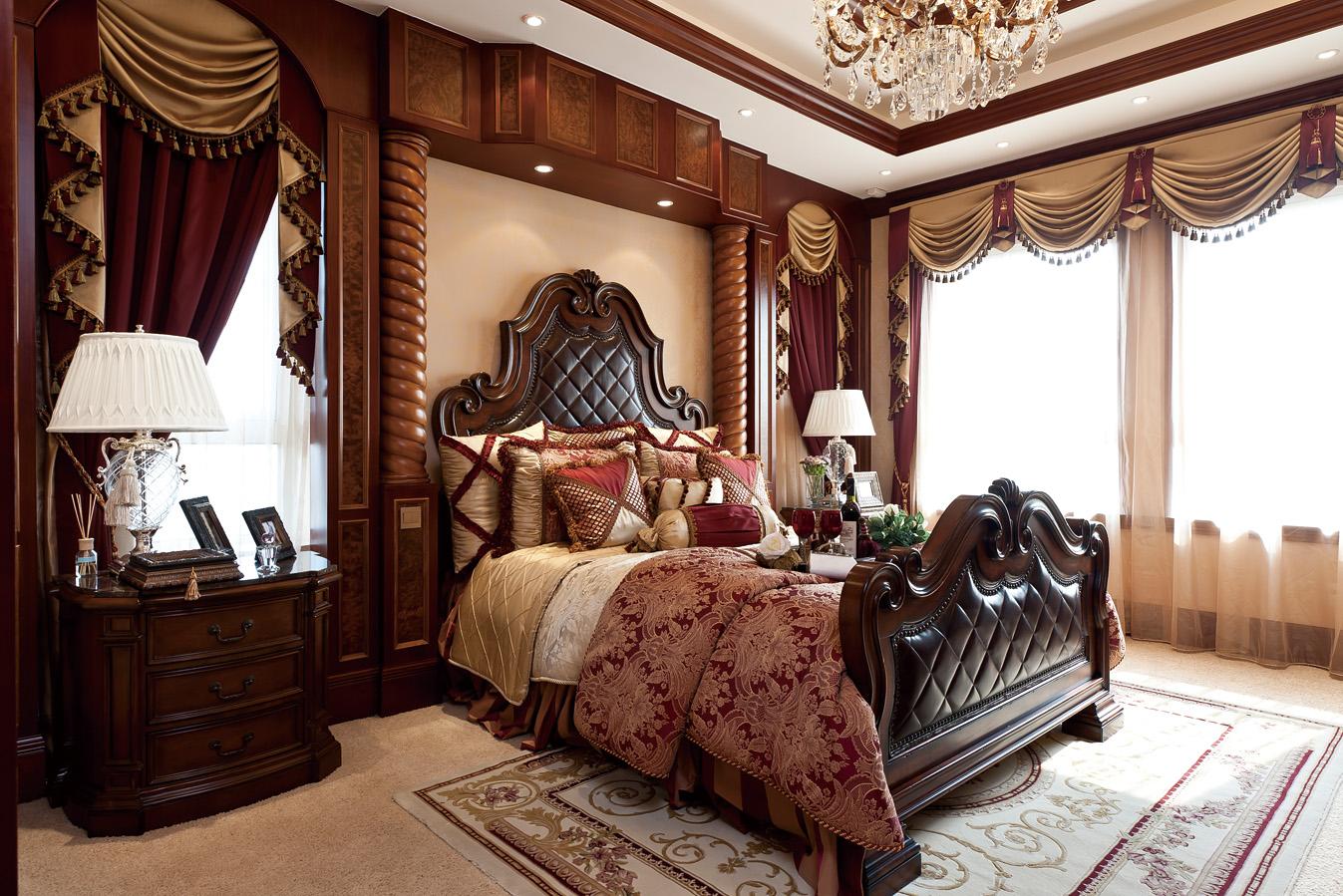卧室图片来自TTD正品天成空间设计事务所在红螺湖的分享