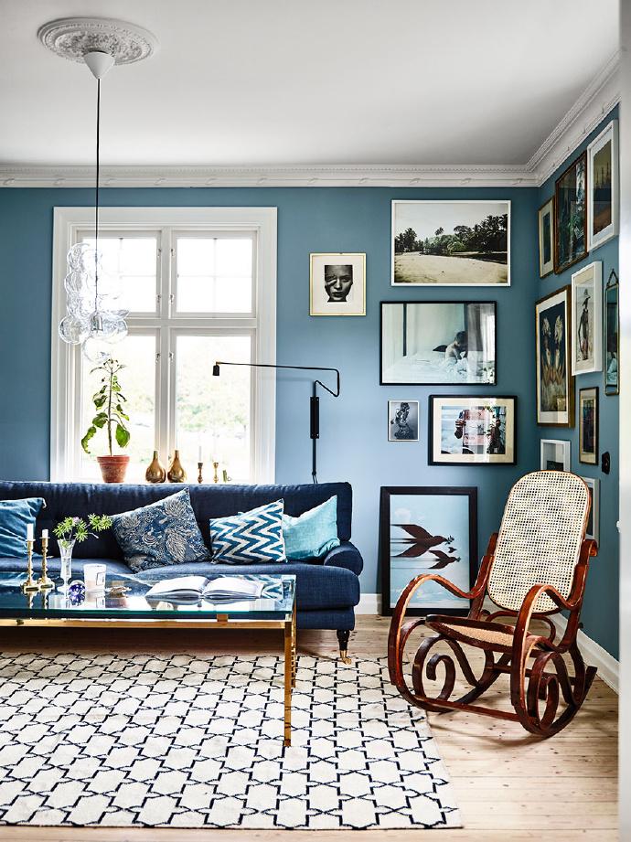 客厅图片来自言白设计在北欧2的分享