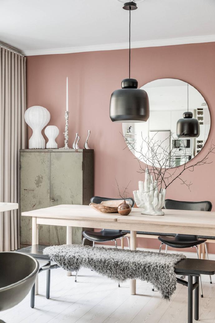 书房图片来自言白设计在粉色的分享