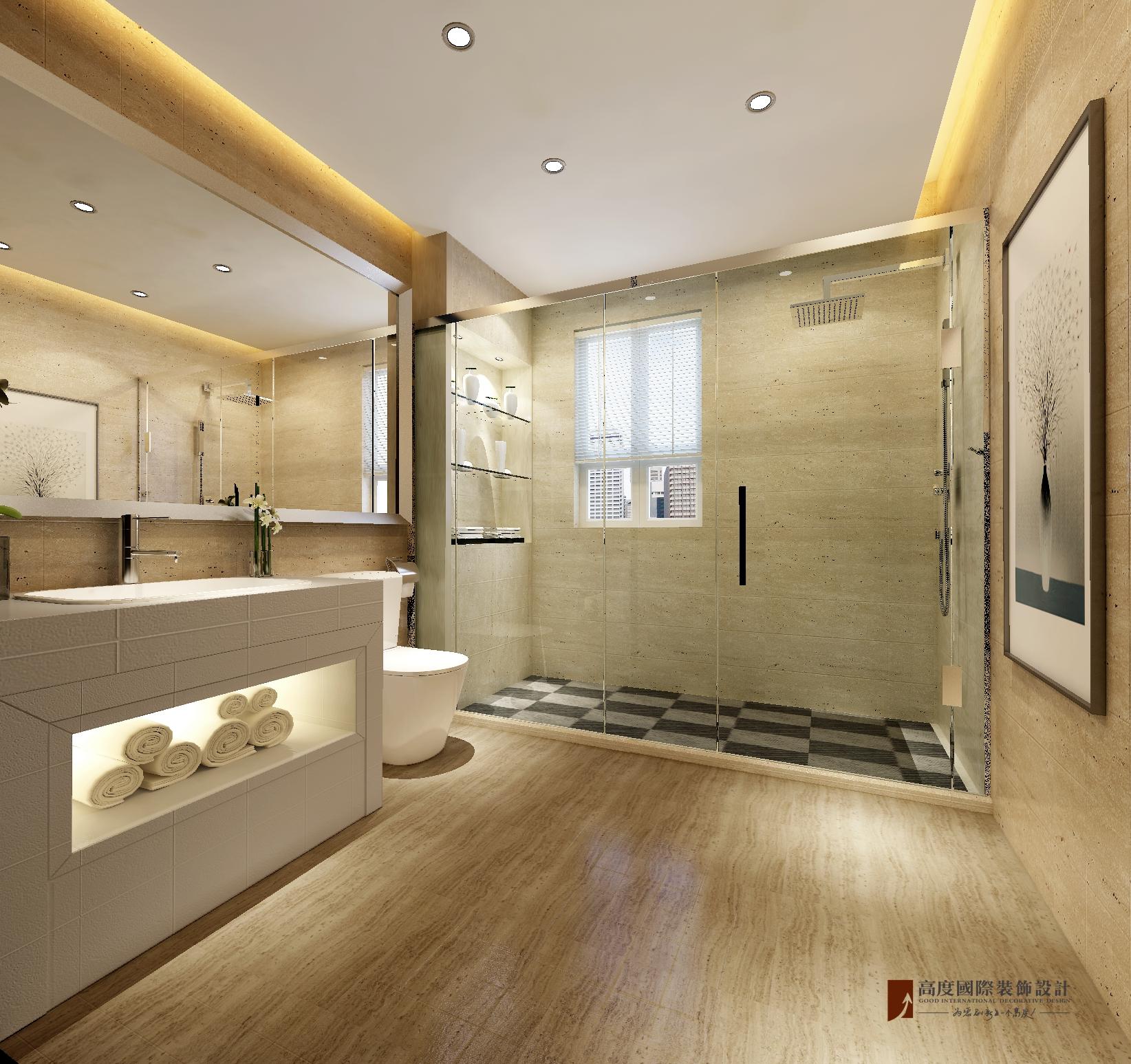 简约 别墅 独栋 其他图片来自北京高度国际-陈玲在泉发花园——简约风格的分享