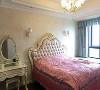 舒适性睡眠,普通双人床满足男女主人基本舒适睡眠的空间。和遮光性强的窗帘,能使男女主人能享受安静、舒适、温馨的睡眠质量。