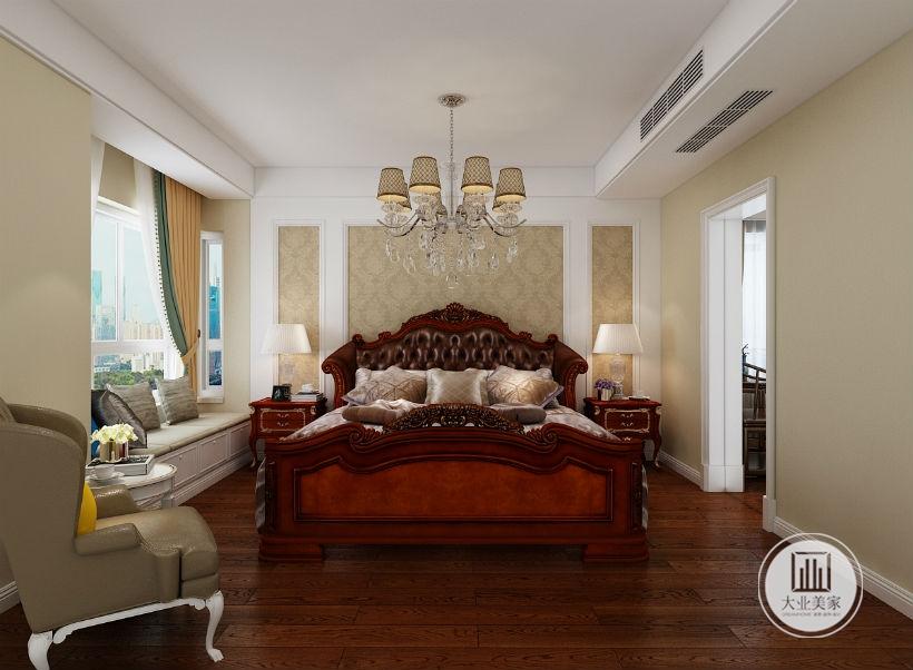 家装设计 帝王国际 160平装修 简约欧式图片来自大珺17631160439在帝王国际160平简欧装修效果图的分享