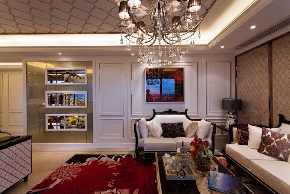 华侨城 新古典 客厅图片来自用户20000004404262在华侨城新古典的分享