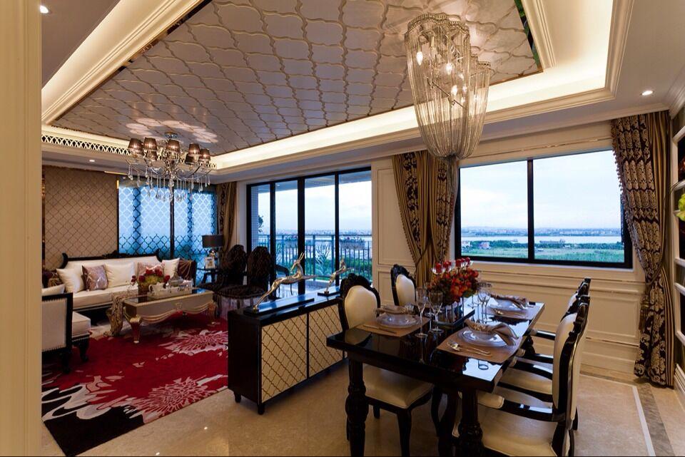 华侨城 新古典 餐厅图片来自用户20000004404262在华侨城新古典的分享