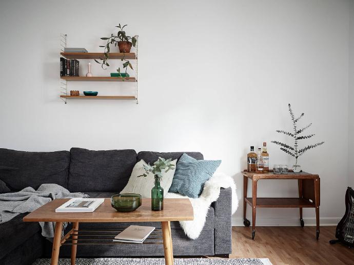 客厅图片来自言白设计在简白的分享