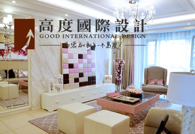 其他图片来自北京高度国际-陈玲在加州华府——现代简约的分享