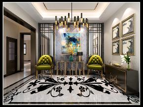 现代, 别墅 收纳 朱平波 其他图片来自朱平波在东山国际 君度半山的分享