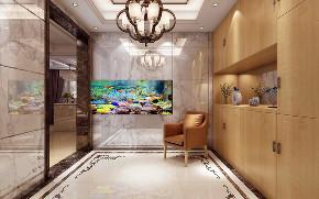现代 别墅 收纳 朱平波 其他图片来自朱平波在中信未来城——静好的分享