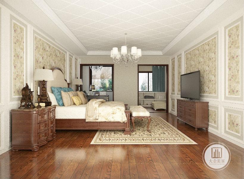 美式 家装图片来自大珺17631160439在美式装修可以这么装!的分享
