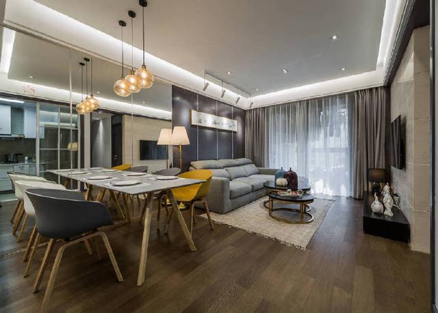 简约 港式 图片图片来自张巧巧007在现代港式风格家居装修设计的分享