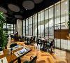 西餐厅专业设计,上海西餐厅设计,法式西餐厅设计