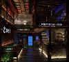 餐饮专业设计公司,上海餐厅设计公司,主题餐饮设计