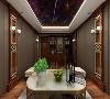 世茂滨江别墅项目装修新古典风格设计,上海腾龙别墅设计师徐世明作品,欢迎品鉴