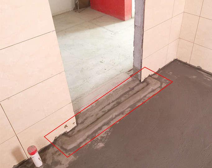 瓦工施工 家装图片来自大珺17631160439在瓦工篇丨100个良心工程细节的分享
