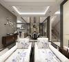 昆山双湖湾别墅项目装修现代风格设计,上海腾龙别墅设计师徐世明作品,欢迎品鉴!