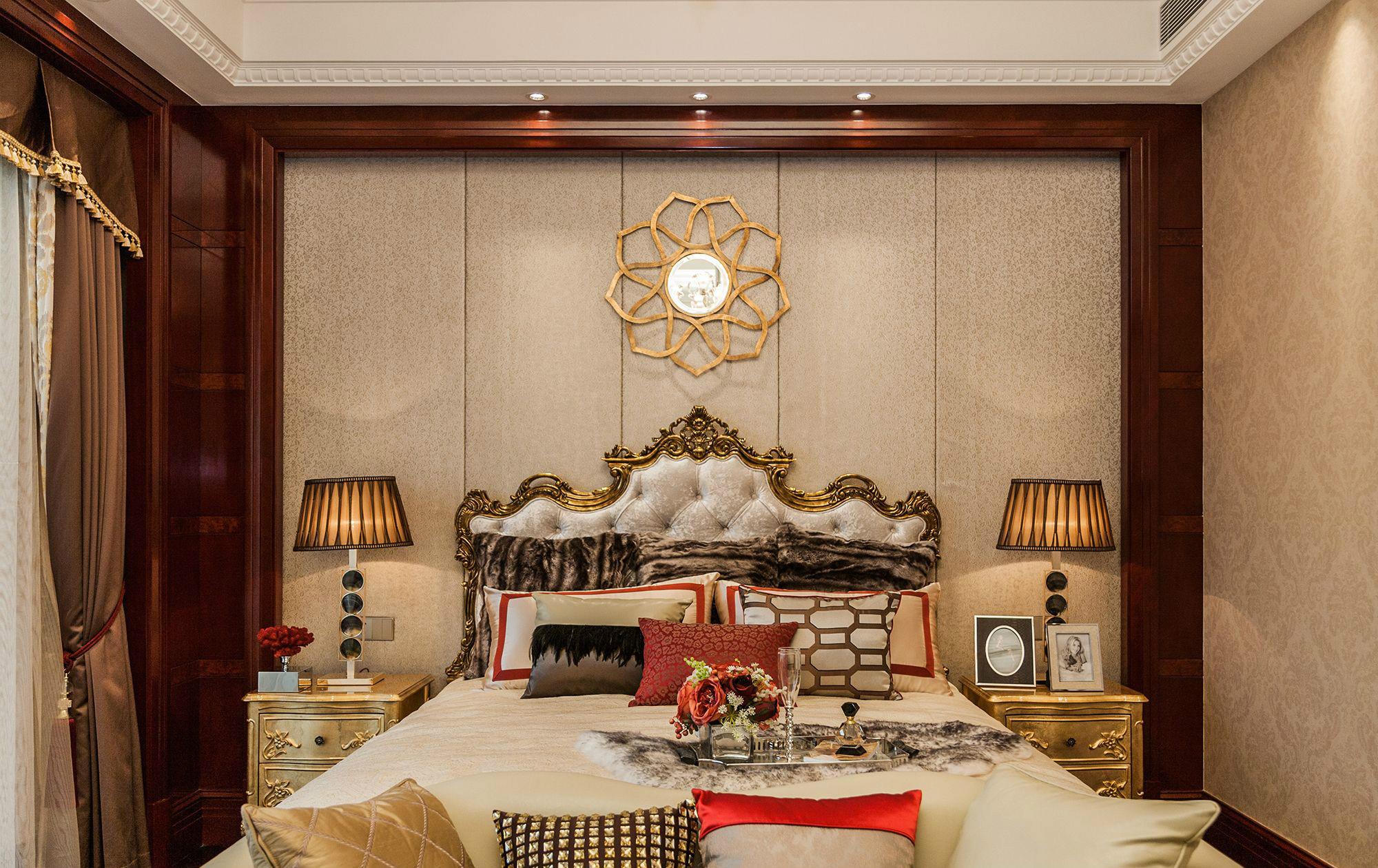 其他图片来自北京高度国际-陈玲在欧式风格案例15的分享