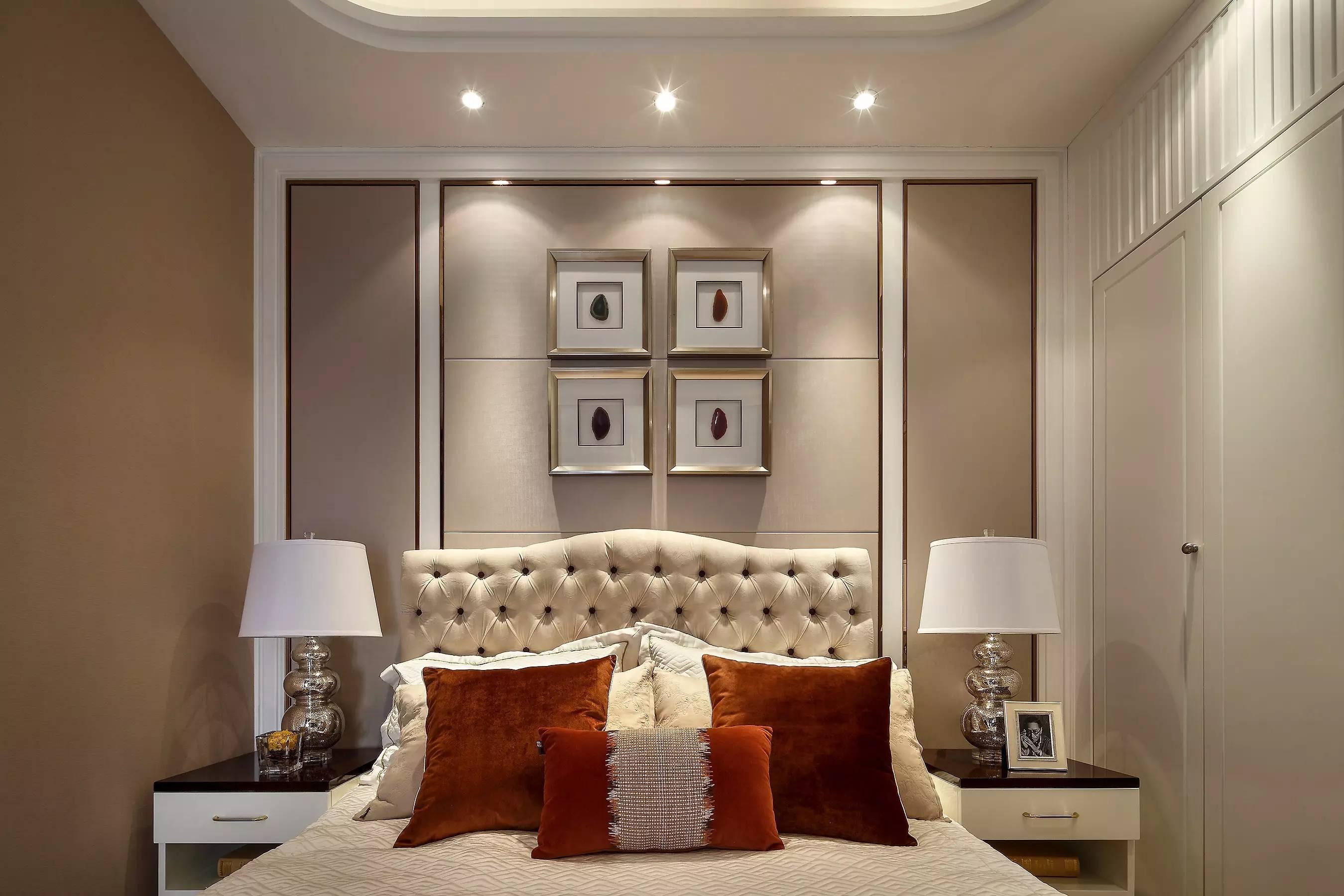 其他图片来自北京高度国际-陈玲在欧式风格家装的分享