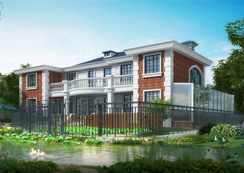上海蓝堡 蓝堡别墅 现代风格 腾龙设计 其他图片来自孔继民在上海蓝堡别墅项目装修设计方案的分享