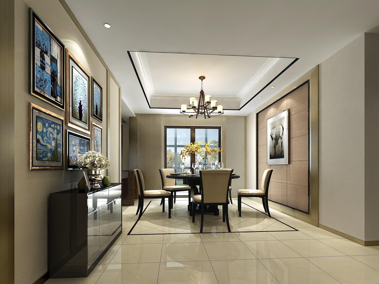 简约 小资 餐厅图片来自敏空间在绍兴浦阳江一号公寓的分享