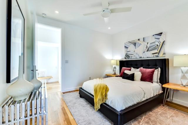 简约 卧室图片来自别墅设计师杨洋在简约时尚休闲之家的分享