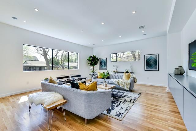 简约 客厅图片来自别墅设计师杨洋在简约时尚休闲之家的分享