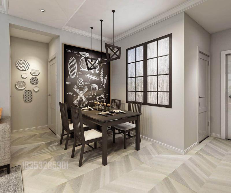 琴海湾90平 90平装修 青岛装修 实创装饰 客厅图片来自实创装饰集团青岛公司在琴海湾90平装修硬装已完工的分享