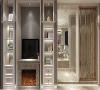 爱丽舍花园别墅项目装修欧式风格设计,上海腾龙别墅设计师沈韬作品,欢迎品鉴