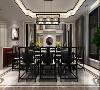 法兰西世家别墅装修新中式风格设计,上海腾龙别墅设计师沈韬作品,欢迎品鉴