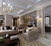 圣堡别墅项目装修欧式风格设计,上海腾龙别墅设计师沈韬作品,欢迎品鉴