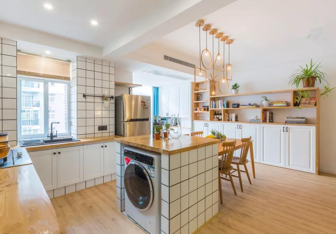 家装设计 大业美家 成套家具 厨房台面 大理石 防火石图片来自大珺17631160439在橱柜台面这样选,厨房耐用30年的分享