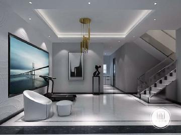 别墅装修设计