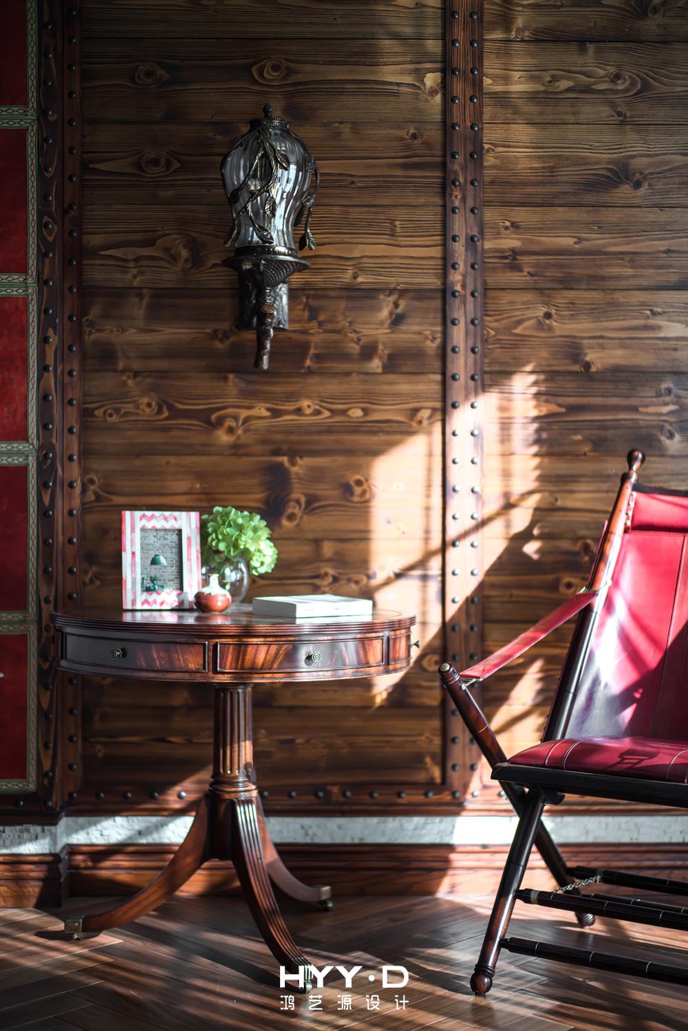 美式风格 别墅 别墅软装 女孩房 厨房图片来自郑鸿在晴海一墅--万科东海岸室内设计的分享