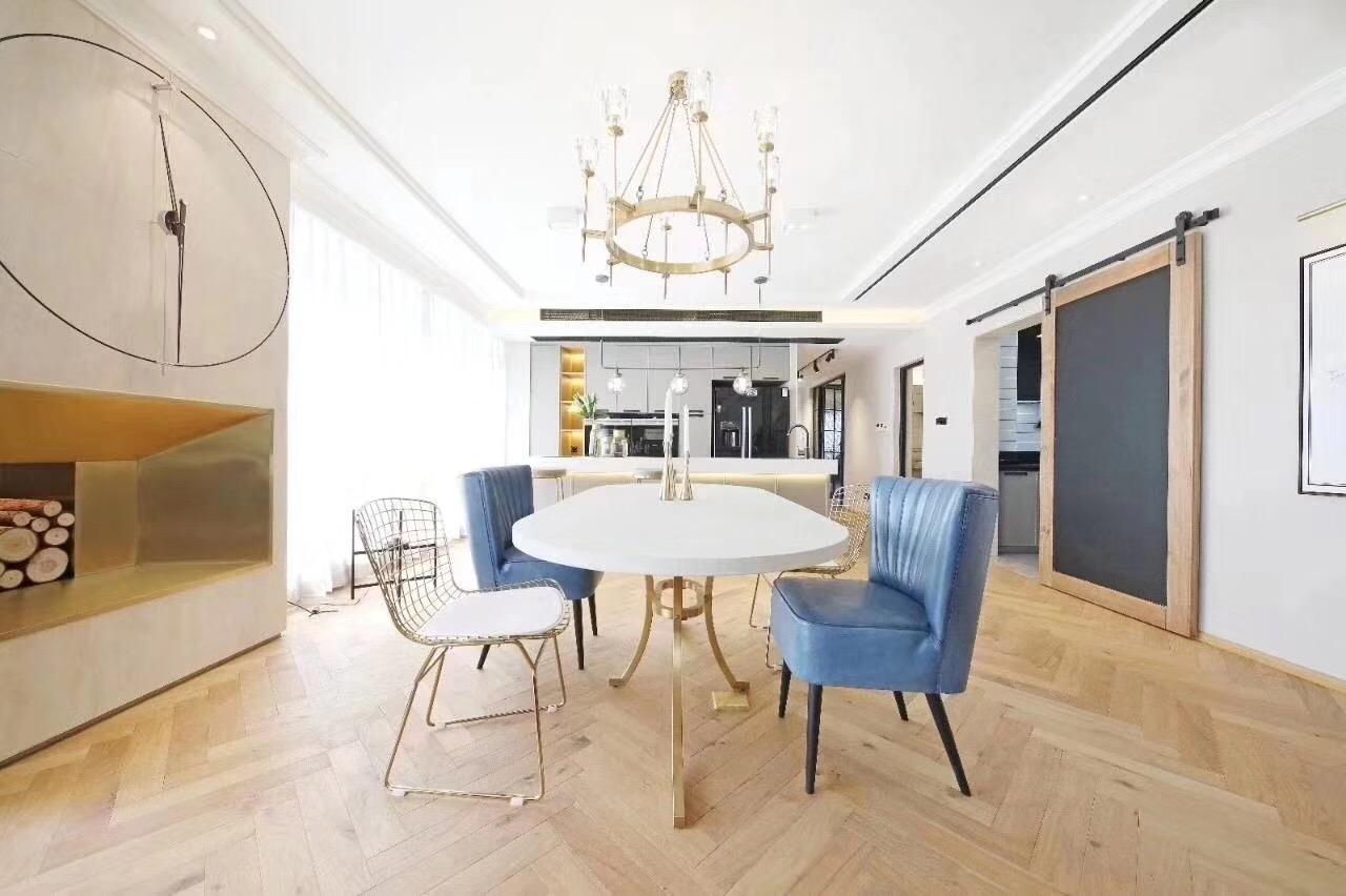 餐厅图片来自峰淘朵朵在轻奢北欧,引领家装新风尚的分享