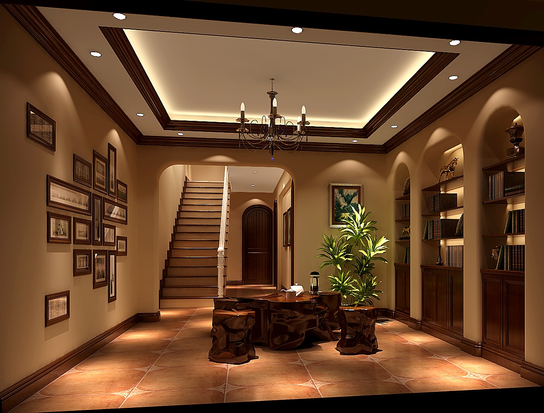 其他图片来自北京高度国际-陈玲在欧郡香水城 托斯卡纳风格别墅的分享
